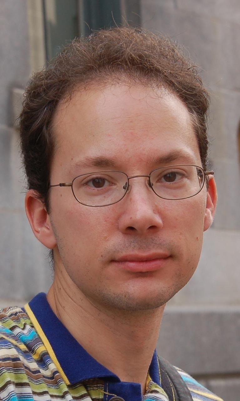 Jason Tavares